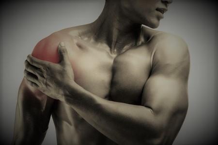 tendinopatía hombro