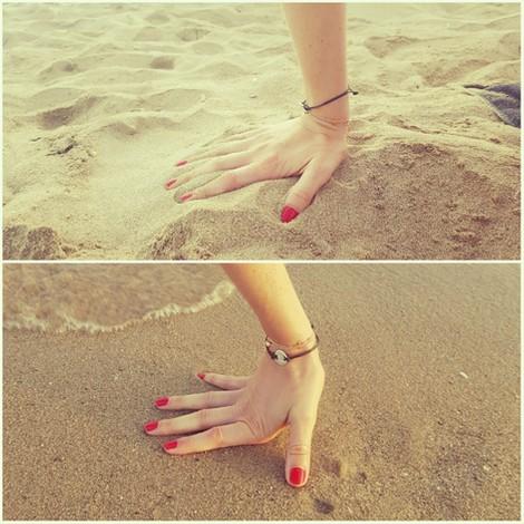 estiramiento flexores dedos