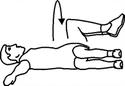 Rehabilitación de espalda.